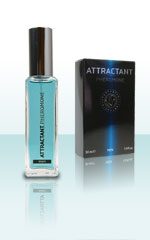 Attractant uomo Feromone 30 ml