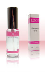 The Edge neutron Donna 25 ml - neutro