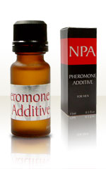 NPA per Uomo Men 15ml - New Phero Additive - neutro