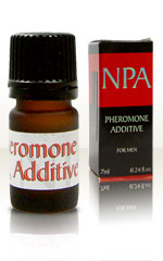 NPA per Uomo 5 ml - New Phero Additive - neutro