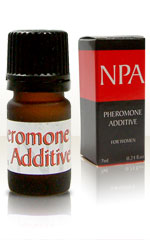 NPA per Donna 5 ml - New Phero Additive - neutro