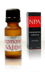 NPA per Donna 15 ml - New Phero Additive - neutro